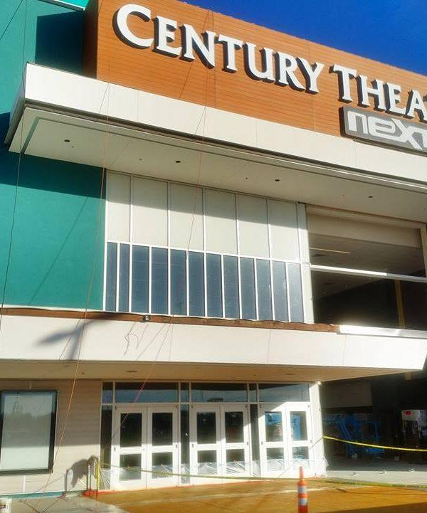 New Cinema, Sacramento