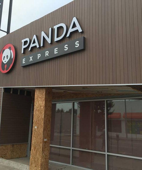 PANDA EXPRESS, Restaurant in Los Angeles