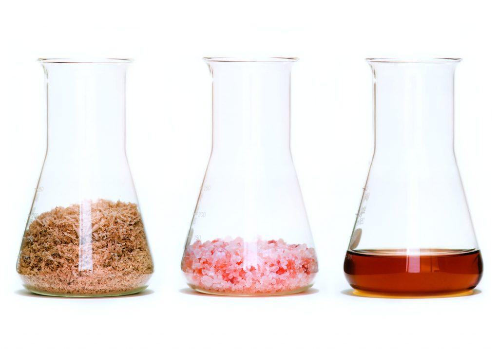 RESYSTA raw materials