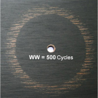 500 Cycles