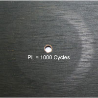 1000 cycles