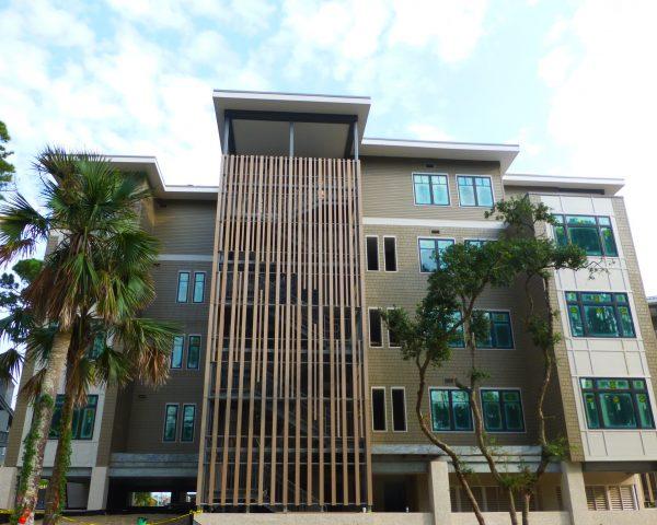 Timbers Kiawah Resort