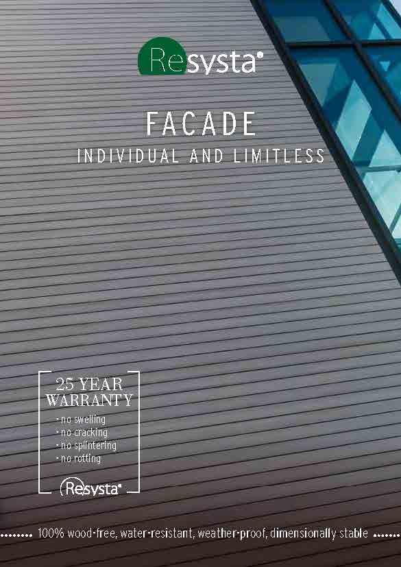 FACADE - INDIVIDUAL AND LIMITLESS